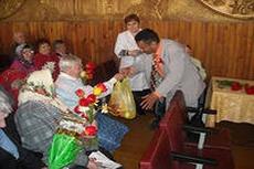 Первый в Минской области частный дом для престарелых и инвалидов открылся в Воложинском районе