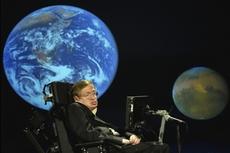 Intel намерена ускорить речь Стивена Хокинга