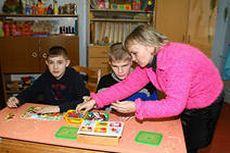 Все дома-интернаты для детей-инвалидов могут оказывать услугу по социальной передышке на платной основе