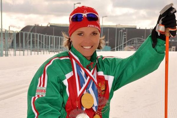 Паралимпийскую чемпионку Людмилу Волчек не пустили в ночной клуб из-за инвалидной коляски