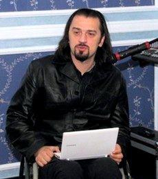 Человек с безграничной мобильностью Сергей Дроздовский