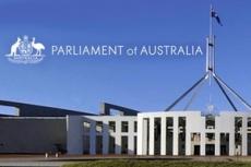 Парламент Австралии – Выводы в отношении принудительной стерилизации
