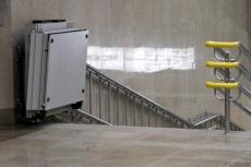 Стартовал проект по бесплатному оборудованию жилья инвалидов-колясочников подъемниками