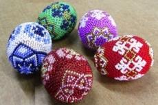 Сувениры из бисера – своими руками