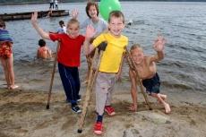 Услуги по лечению детей-инвалидов предлагают лишь единичные белорусские санатории