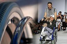 Дизайнеры представят в Москве коллекцию одежды для инвалидов