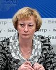 Заместитель Министра труда и социальной защиты Республики Беларусь Валентина Викентьевна Королева